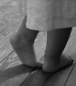 photo pieds de Rosa