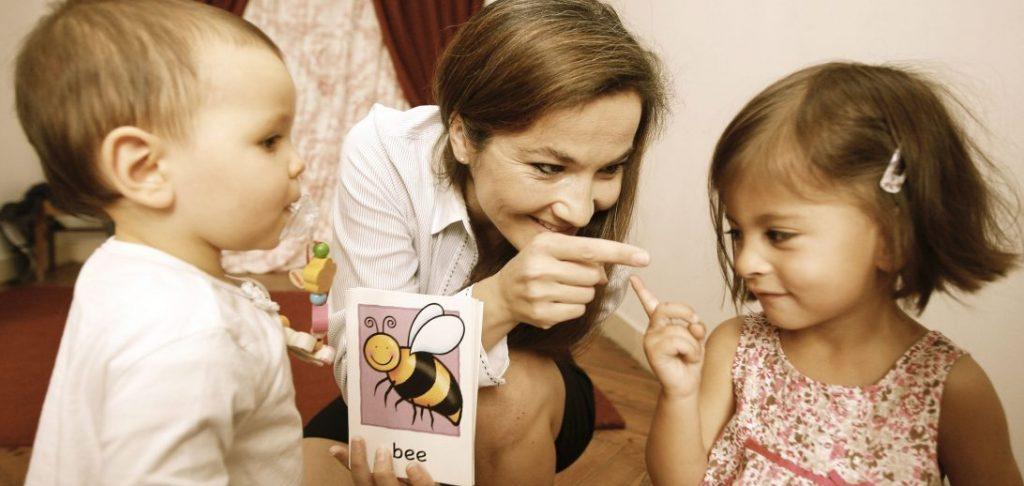 atelier anglais pour enfants Babylangues